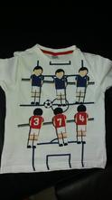 Bavlněné tričko, f&f,122