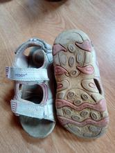 Sandálky, peddy,23