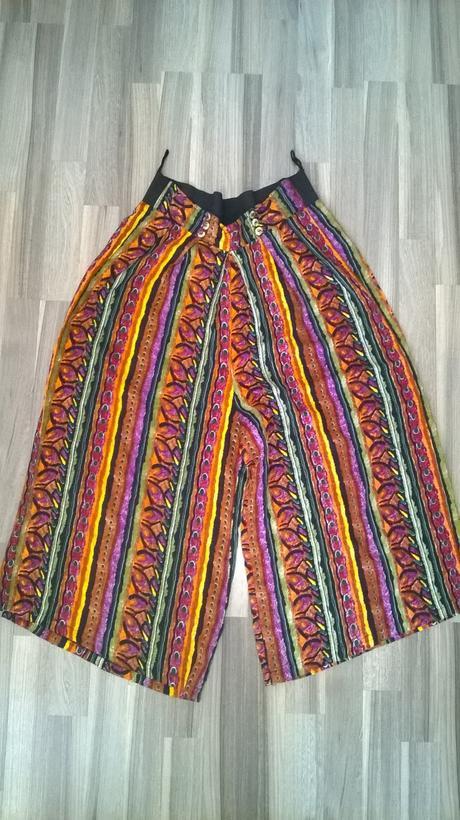 3/4 kalhoty, 176