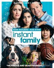 Instant Family - Najednou jsme rodina (2018)