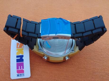 Pánské kvalitní hodinky skmei - nové 421c14c7ee