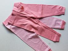 Dívčí kalhoty č.386, lupilu,74