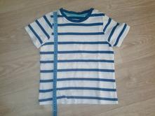 Tričko s krátkým rukávem, lupilu,86