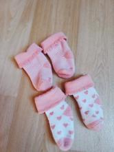 Ponožky, topomini,17