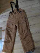 Lyžařské kalhoty, 164
