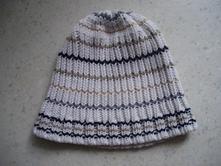 Dívčí čepice, takko,116