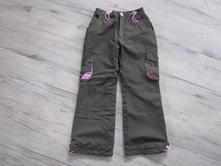 Vyteplené kalhoty, success,116