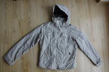 Zimní bunda hannah, hannah,38
