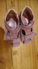 Kožené sandále superfit, vel. 25. zachovalý stav., superfit,25