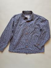Sloníková košile, 128
