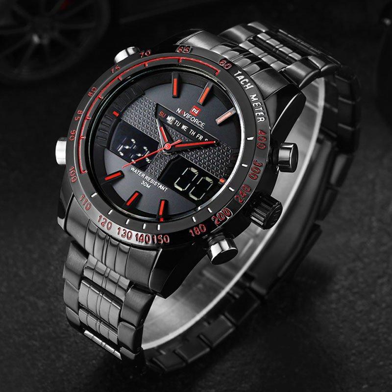431 inzerátů • 66 hodnocení. Pánské značkové hodinky ... a471919003