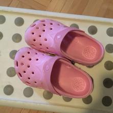 Pantoflicky a la crocs, hush puppies,25
