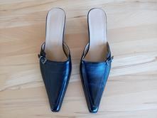 Dámské letní boty velikost 40, 40