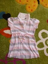 Tričko s krátkým rukávem, h&m,86
