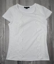 Společenské triko s krajkou, gate,m