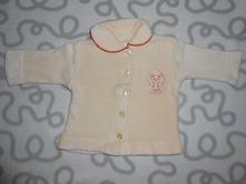 Lehké kabátky (trička), baby club,56
