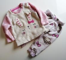 Flísové pyžamko, early days,74