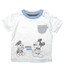 Tričko mickey, disney,74