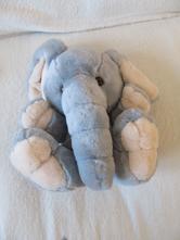 Plyšový slon,