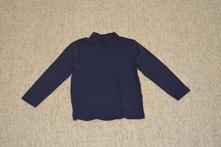 Dívčí modré triko george, vel. 86, george,86