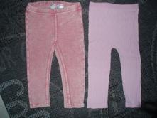 Kalhoty,leginy, h&m,86