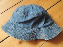 Džínový klobouček, gap,74