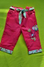 Kalhoty dívčí na 1-2,5r., baby club,92