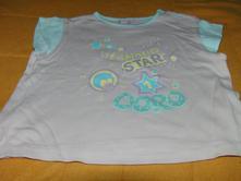 Dívčí tričko vel.86, timbuktoo,86