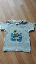 Dětské triko , dopodopo,92