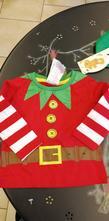 Nové vánoční tričko v. 68, 68
