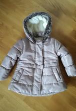 Zimní bunda, bluezoo,86