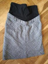 Těhotenská sukně, 38