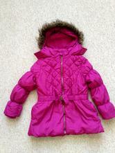 Zimní bunda, bhs,122