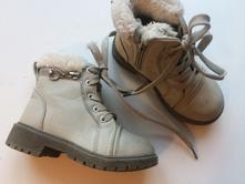 Zimní boty č.546, 26