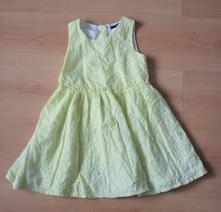 Šaty, george,110