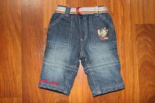 Zateplené džíny/rifle, disney,62