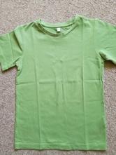 Tričko krátký rukáv c&a bio ve. 116 - nové, c&a,116