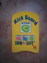 Plavací pomůcka - deska,