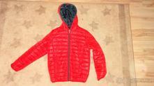 Zimní bunda, 128