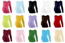 Těhotenské tričko johanka, xxl / xxxl