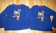 Set triček, 110