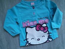 Bavlněné tričko s hello kitty z ca, sanrio,74