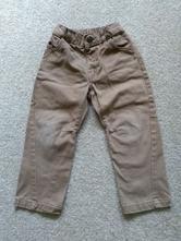 Béžové kalhoty, george,92