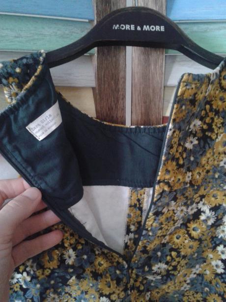 Šaty s elastanem podzim/zima/jaro zara vel. 110, zara,110