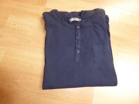 Tričko s kapsičkou, lindex,146