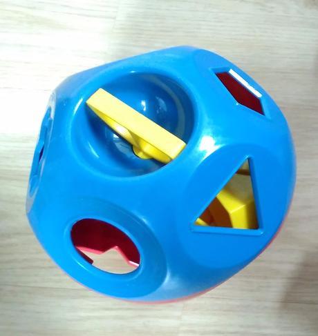M280 - vkládačka balón tupperware,