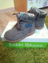 Zimní boty, bobbi shoes,22