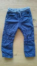 Zateplené kalhoty, f&f,86