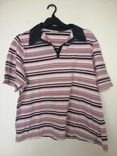 Tričko s límečkem, c&a,48