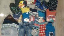 Set oblečení,